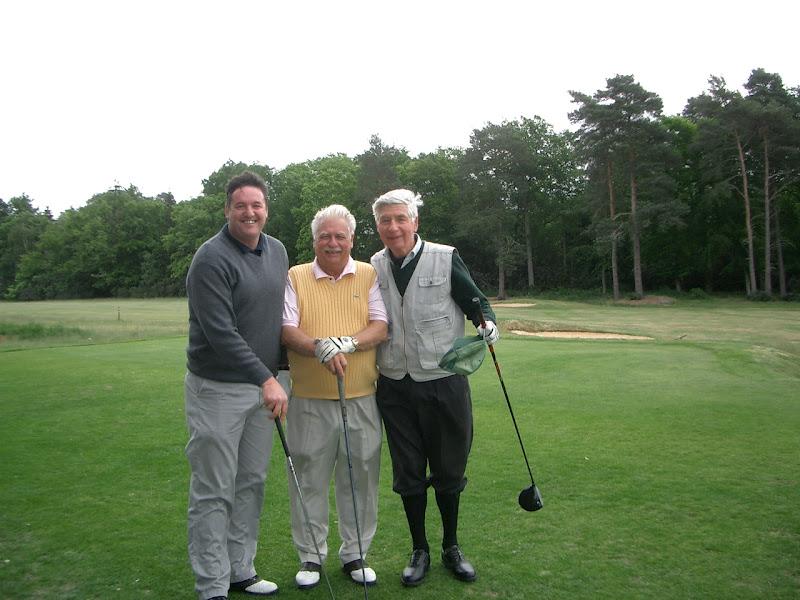 FOSFA golf meeting - 2011